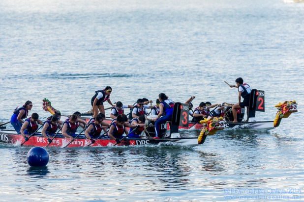 SEA Games 2015 500m Traditional Boat Race (20)