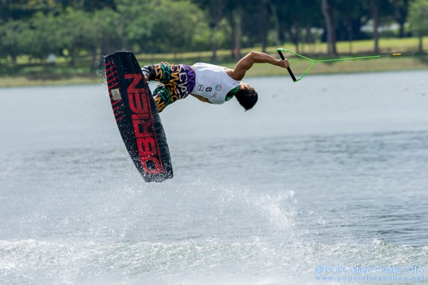 SEA Games 2015 Mens Wakeboard (1)