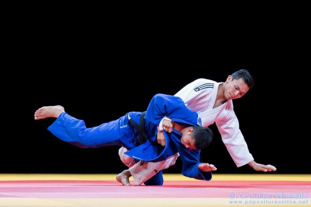 SEA Games 2015 Singapore Expo Judo (1)
