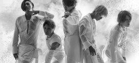 Alice Nine 2015 Rebirth Tensyou Live in Singapore