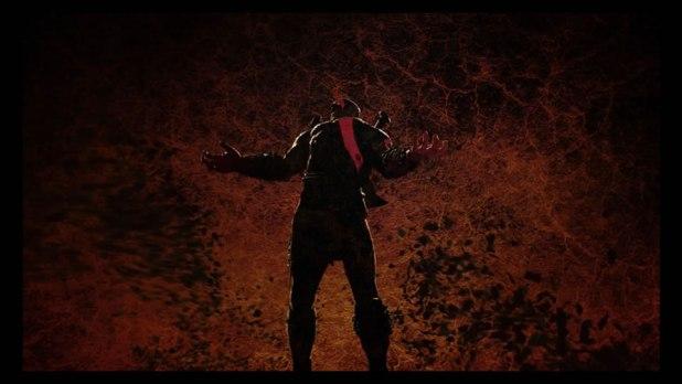God of War 3 Remaster PS4 Screen Shot 01
