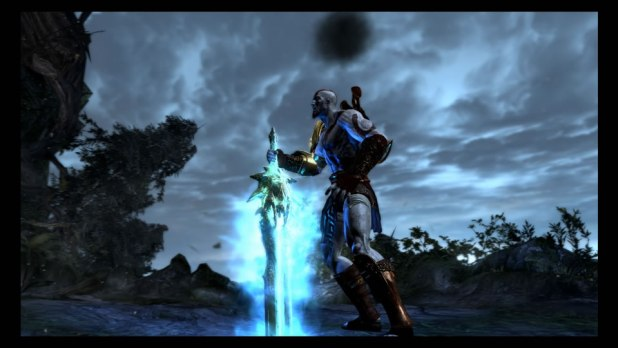 God of War 3 Remaster PS4 Screen Shot 02