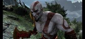 God of War 3 Remaster PS4 Screen Shot 04