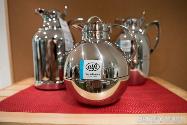 Thermos aquires German brand Alfi