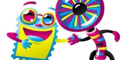 SINGAPORE 2015 mascots Phil and Iris