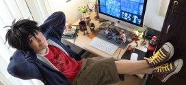 Jin (behindinfinity) Cosplay Hiro Hamada Big Hero 6 ICDS 2015