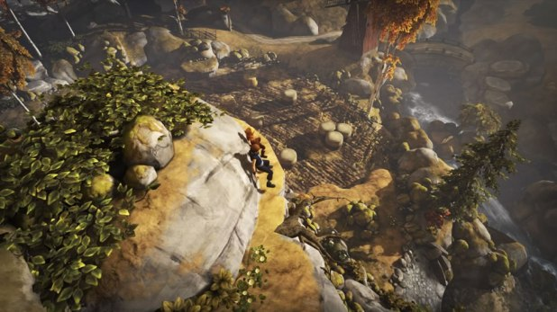 Brothers A Tale of Two Sons Review PS4 Screen Shot 03
