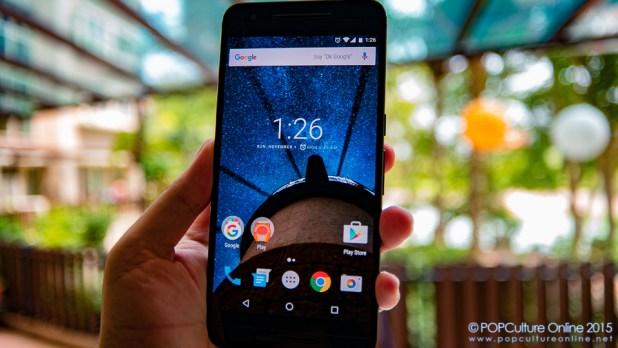 Huawei Nexus6P Review