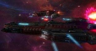 Rebel Galaxy PC Review Broadsides
