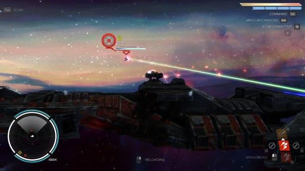 Rebel Galazy PC Review Screen Shot 04