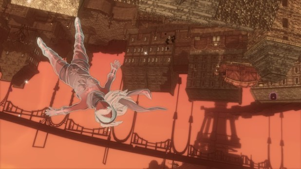 gravity rush remastered playstation 4 review screen shot 02
