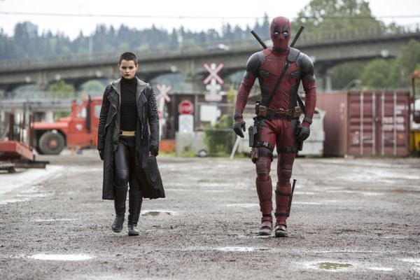 DEADPOOL TM and © 2015 Twentieth Century Fox Film Corporation. All Rights Reserved. Not for sale or duplication.