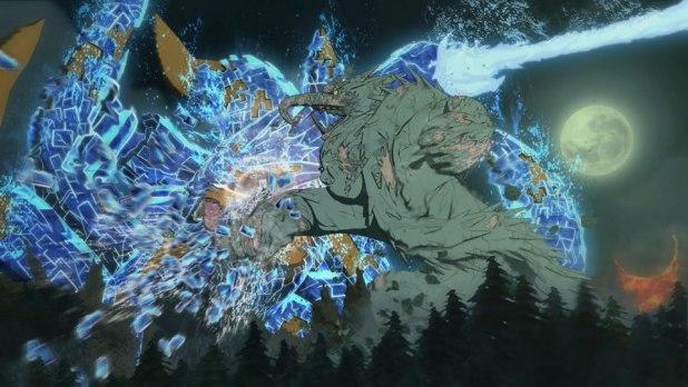Naruto Shippuden Ultimate Ninja Storm 4 Image 01