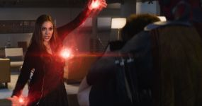 5 Things You Didn't Know About Elizabeth Olsen