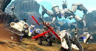 Battleborn Review Screen Shot 02