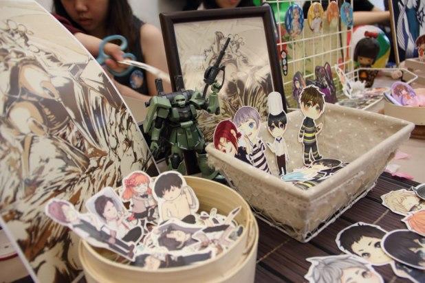Doujin Market 2016 Event File Image 3