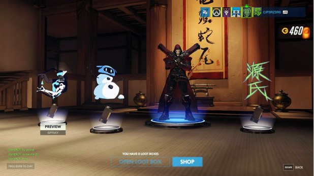Overwatch PC Review Screen Shot 03