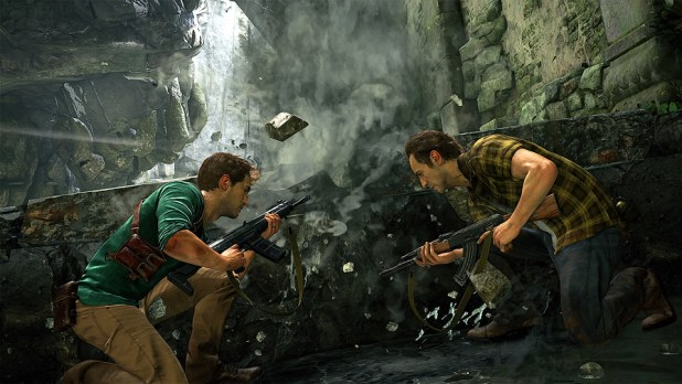 Uncharted 4 A Thief's End Review Screen Shots 04