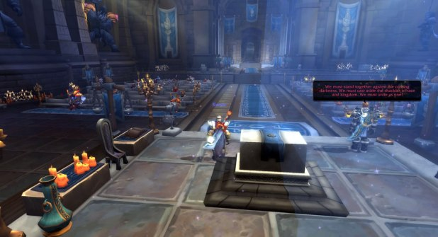 World of Warcraft Legion Beta Hands On Screen Shot (17)