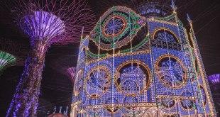 Christmas Wonderland - Spalliera