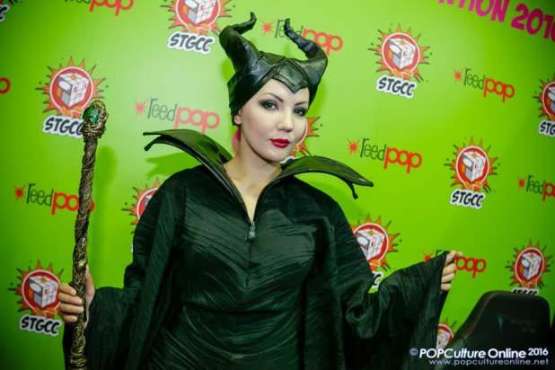 STGCC 2016 Cosplay Guest Pugoffka Interview 01