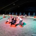Christmas Wonderland 2016 Gardens by the Bay Ice Palace Ice Skating
