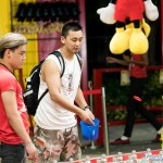 Christmas Wonderland 2016 Gardens by the Bay Carnival Store Ring Toss