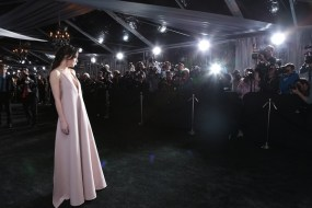 5 Things You Didn't Know About Dakota Johnson
