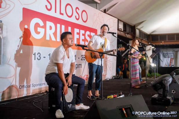 Sentosa Siloso GrillFest Jack In the Box