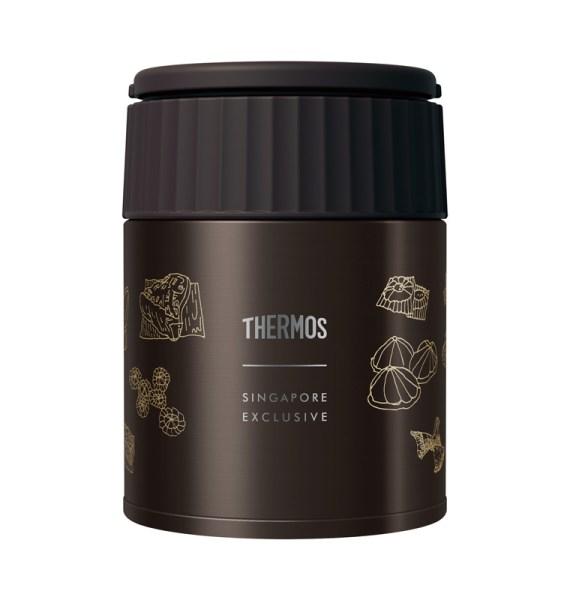 Thermos®-JBQ-400S-Singapore-Exclusive-Local-Design-Food-Jar