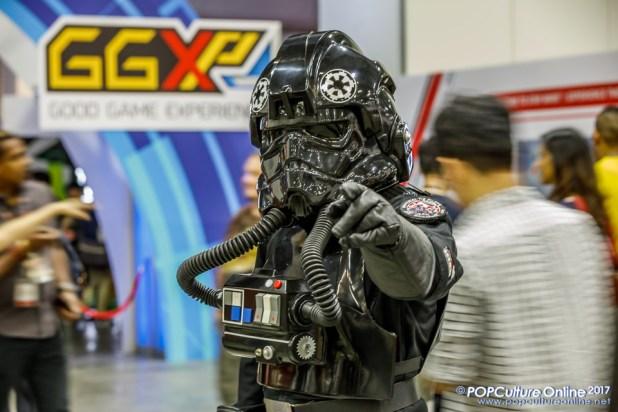 Singapore Toy Game Comic Convention STGCC 2017 501st Legion Singapore