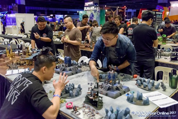 GameStart 2017 Warhammer