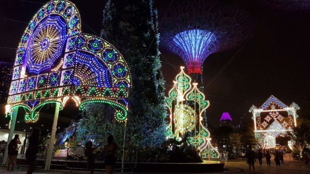 Christmas-Wonderland-2017-luminarie-sculptures