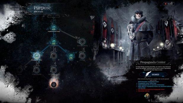 Frostpunk Review Screenshot 01