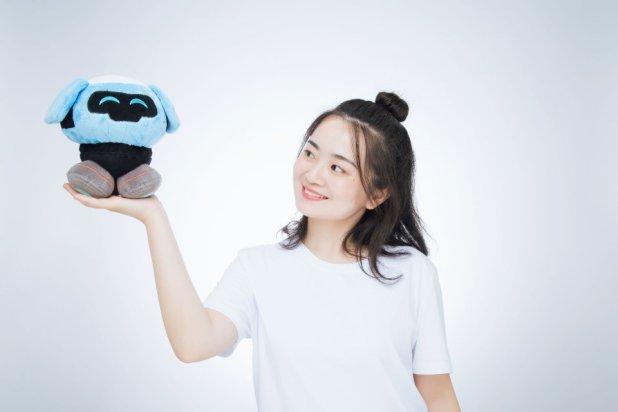 GS 2018 - Overwatch Mei Elise Zhang