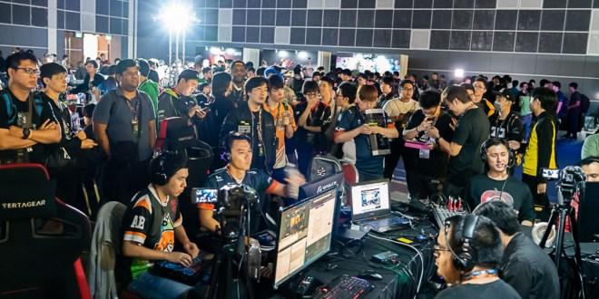 GameStart 2018 SEA Major