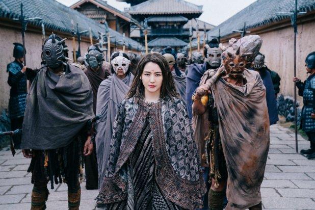 Kingdom Review Masami Nagasawa