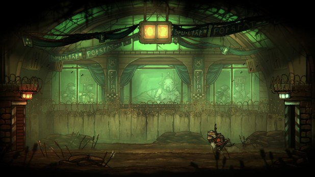 Tails of Iron Review Screenshot