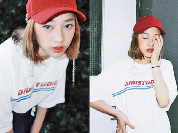 誰說亞洲人撐不起歐美街頭風,她就詮釋得無可挑惕!追蹤這位街頭時尚朝聖者的靈感繆斯
