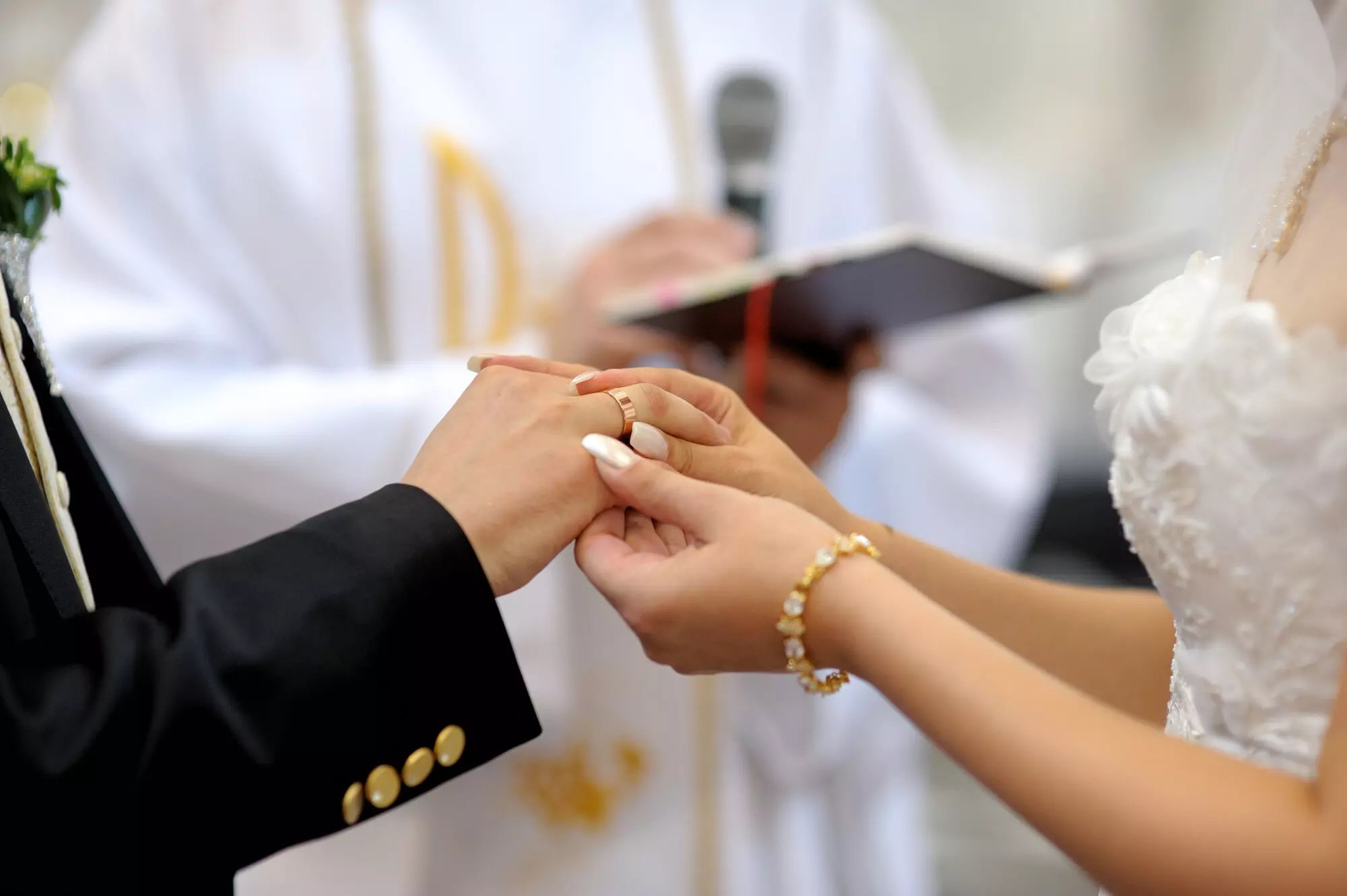 6 Ways To Keep Your Christian Marriage Going Strong