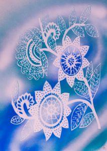 Passion FlowersOS - Detail1