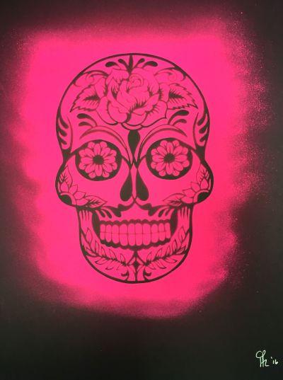 Sugar Skull v2 OS