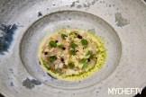 Cooking for Art 2016 Milano Piatti