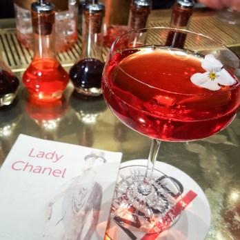 Lady Chanel