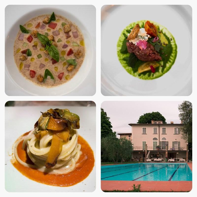 Ristorante Al 588 dello Chef Andrea Perini a Bagno a Ripoli, Firenze ...