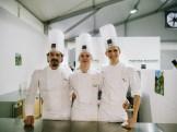 Il team di Paolo Griffa