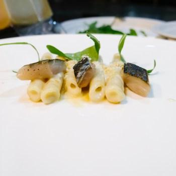 Francesco Franzese, Roji - Zitoni allo sgombro marinato