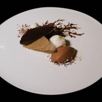 foglie di cioccolato Tien Giang