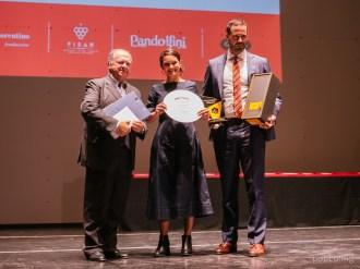 Chiara Pavan, Venissa - Premio Veuve Cliquot per la cuoca dell'anno
