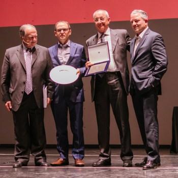 La Pergola - Premio De Cecco per la pasta dell